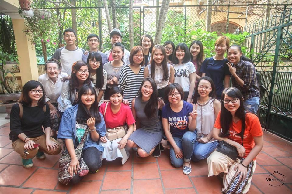 Sự kiện Ha Noi Travellers Souls